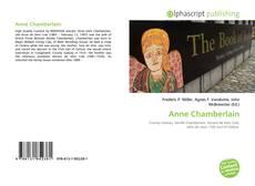 Copertina di Anne Chamberlain