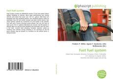Portada del libro de Fast fuel system