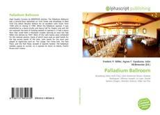 Couverture de Palladium Ballroom