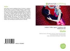 Bookcover of Waltz
