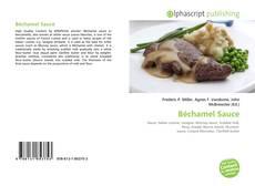 Bookcover of Béchamel Sauce