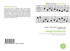 Borítókép a  Mongo Santamaría - hoz