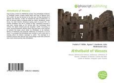 Buchcover von Æthelbald of Wessex