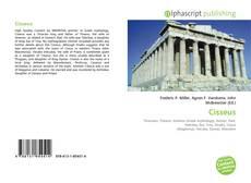 Bookcover of Cisseus