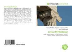 Capa do livro de Linus (Mythology)
