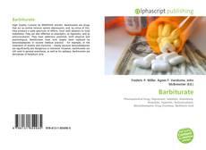 Couverture de Barbiturate