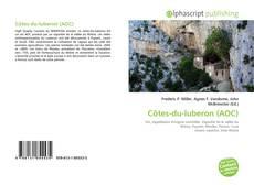 Copertina di Côtes-du-luberon (AOC)