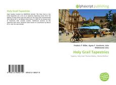 Bookcover of Holy Grail Tapestries