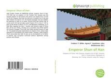 Copertina di Emperor Shun of Han