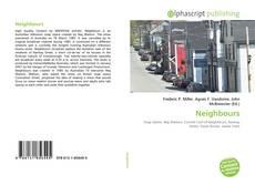 Couverture de Neighbours