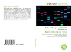 Bookcover of Basic-helix-loop-helix