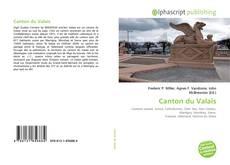 Borítókép a  Canton du Valais - hoz