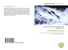Couverture de Chinook Salmon