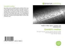 Buchcover von Grendel's mother