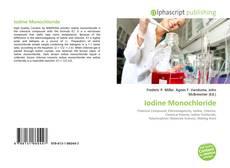 Обложка Iodine Monochloride