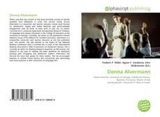 Donna Alvermann kitap kapağı