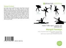 Bookcover of Margot Fonteyn