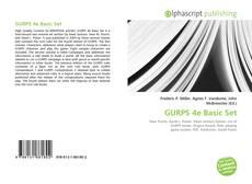 Buchcover von GURPS 4e Basic Set