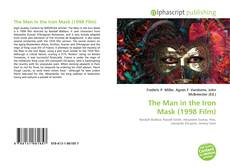 Couverture de The Man in the Iron Mask (1998 Film)