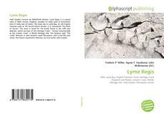 Portada del libro de Lyme Regis