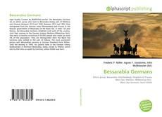 Copertina di Bessarabia Germans