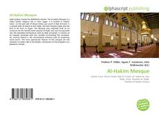 Buchcover von Al-Hakim Mosque