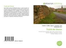 Bookcover of Traité de Sèvres
