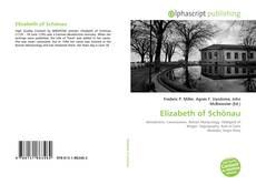 Copertina di Elizabeth of Schönau