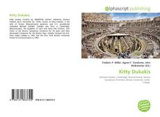 Bookcover of Kitty Dukakis