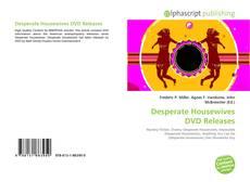 Couverture de Desperate Housewives DVD Releases