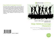 Borítókép a  Dogs: Bullets - hoz