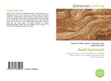 Bookcover of Axial Seamount