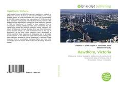 Bookcover of Hawthorn, Victoria