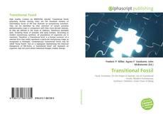 Transitional Fossil kitap kapağı