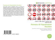 Portada del libro de Panneau de Signalisation Routière