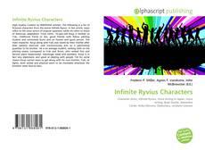 Borítókép a  Infinite Ryvius Characters - hoz