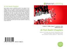 Portada del libro de Ai Yori Aoshi Chapters