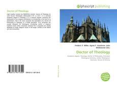 Обложка Doctor of Theology