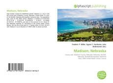 Couverture de Madison, Nebraska