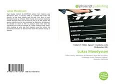 Bookcover of Lukas Moodysson