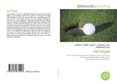 Bookcover of Kel Nagle