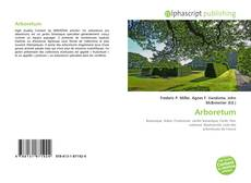 Обложка Arboretum