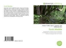 Bookcover of Forêt Modèle