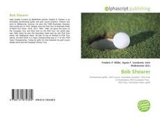 Bookcover of Bob Shearer