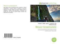 Borítókép a  Mesure Compensatoire - hoz