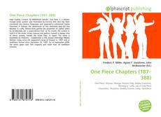 Buchcover von One Piece Chapters (187–388)