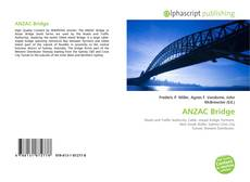 Bookcover of ANZAC Bridge