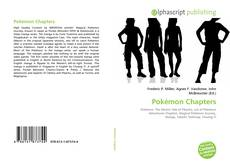 Pokémon Chapters的封面