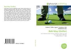 Bob May (Golfer) kitap kapağı