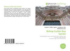 Bishop (Latter Day Saints) kitap kapağı